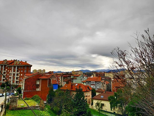 Santander Skyline