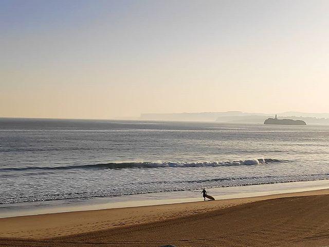 Sábados de surf