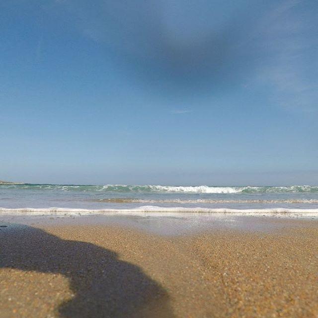 Como una ola llegaste tú a mí vida