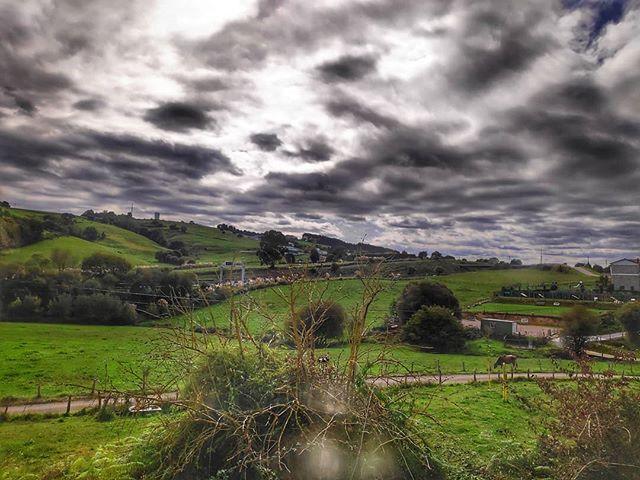 Paisajes de Cantabria#Cantabria #paseúcos #instagramers #estaes_cantabria#asi_es_cantabria#total_cantabria#addicted_to_cantabria #cantabriagrafias #españaenpaisajes #españagrafias #world_great#instantes_fotograficos#fotopremios#instalike#instagood##igerspain#ok_spain#cantabria#cantabriainfinita#cantabriayturismo#picoftheday #catchclick_spain #catchclick_all #ig_monumentalworld #canon#canonistas #landscapephotography #paisaje #hdr